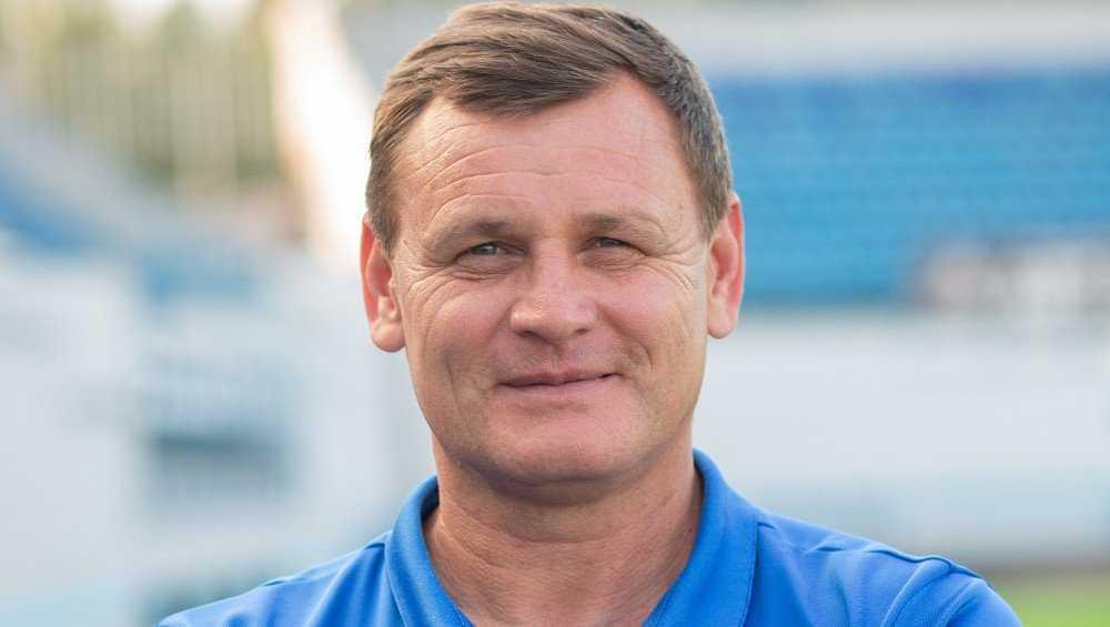 Главный тренер брянского «Динамо» предложил завершить сезон