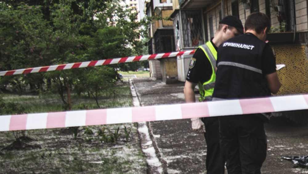 В Московском микрорайоне Брянска погибла упавшая с 9 этажа женщина