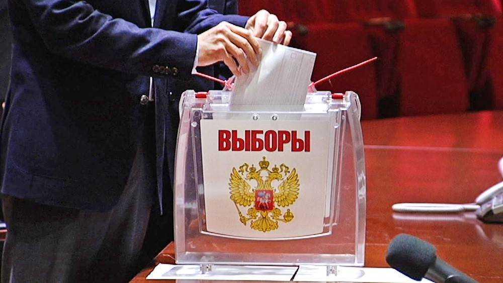 На Брянщине пройдут выборы депутатов облдумы и муниципальных советов