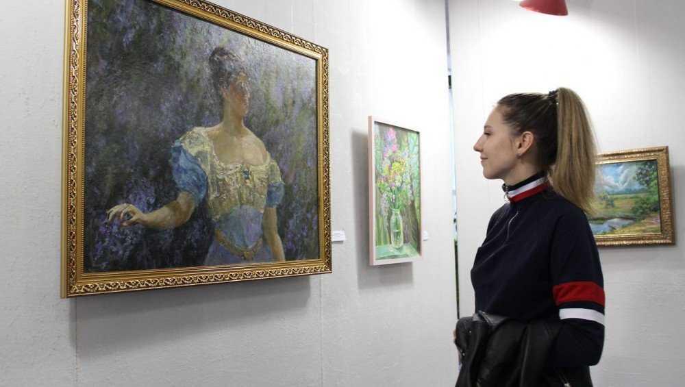 В Брянске открыли выставку памяти княгини Марии Тенишевой
