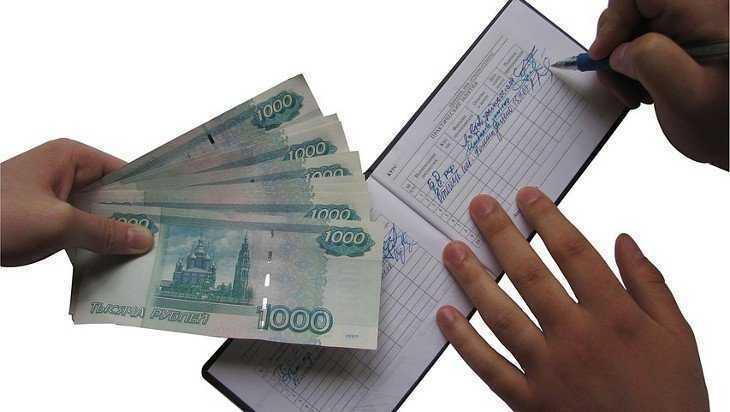 Осудят за взятки заведующую отделением брянского техникума