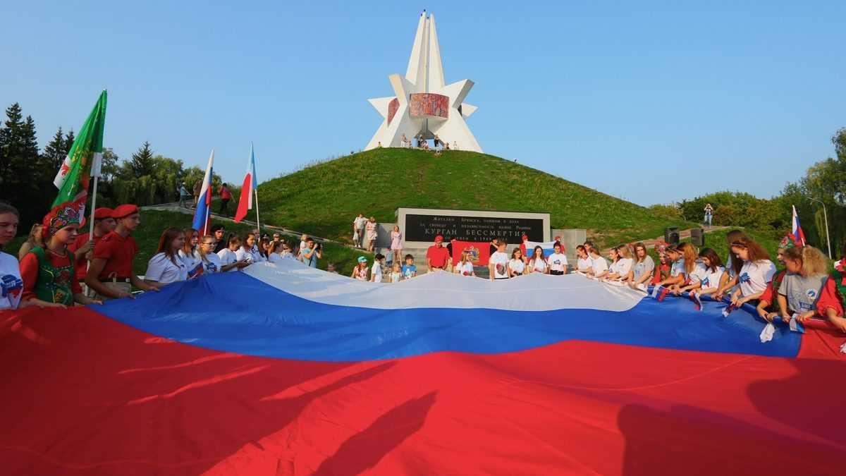«Единая Россия» поздравила брянцев с Днем города