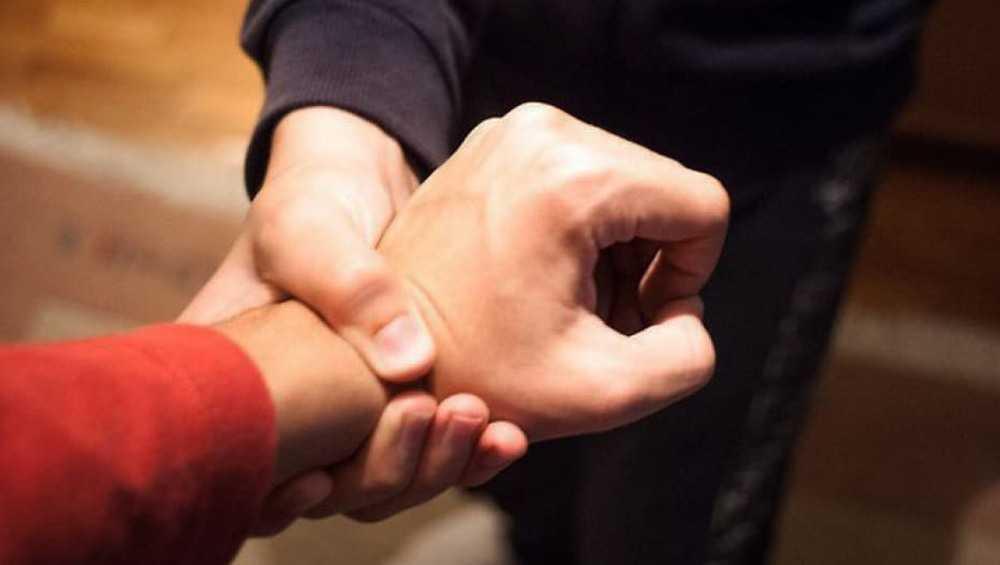 В Брянске спасли жизнь отчаявшемуся парню