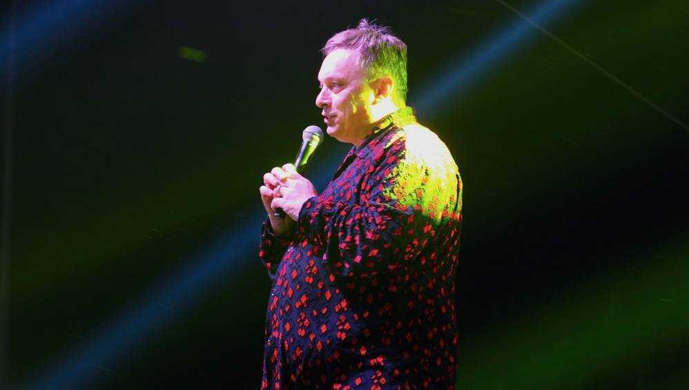 «Разин под фанеру Шатунова»: брянцев разгневал концерт «Ласкового мая»