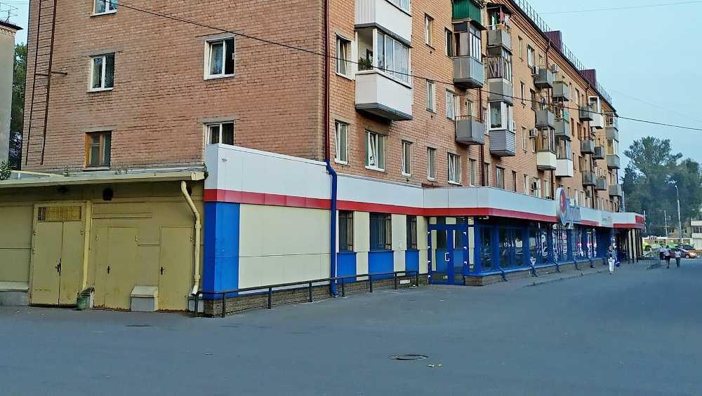 В Брянске закрылся очередной супермаркет сети «Журавли»