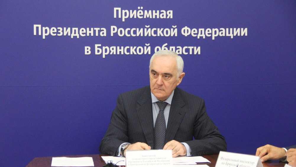 В Брянске у Мурата Зязикова попросили квартиры для сироты и врача