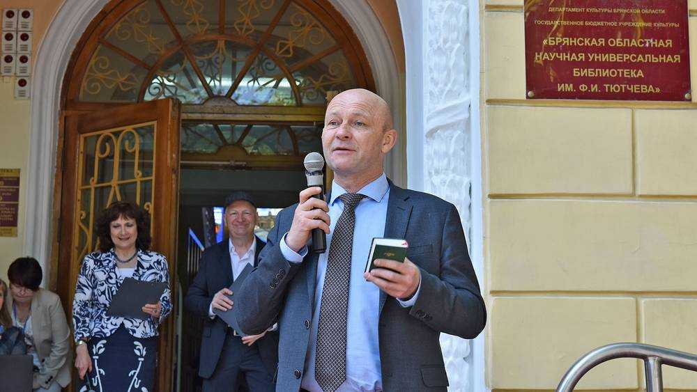 Путин объявил благодарность замгубернатору Брянской области Александру Коробко