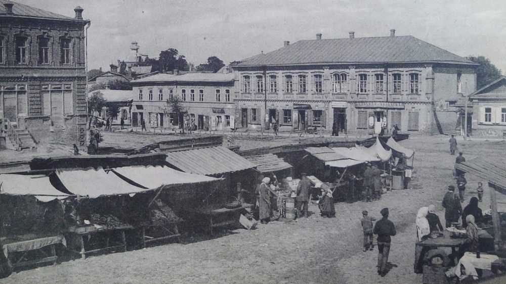 «Характерная особенность брянской жизни – доминирующее положение евреев…»