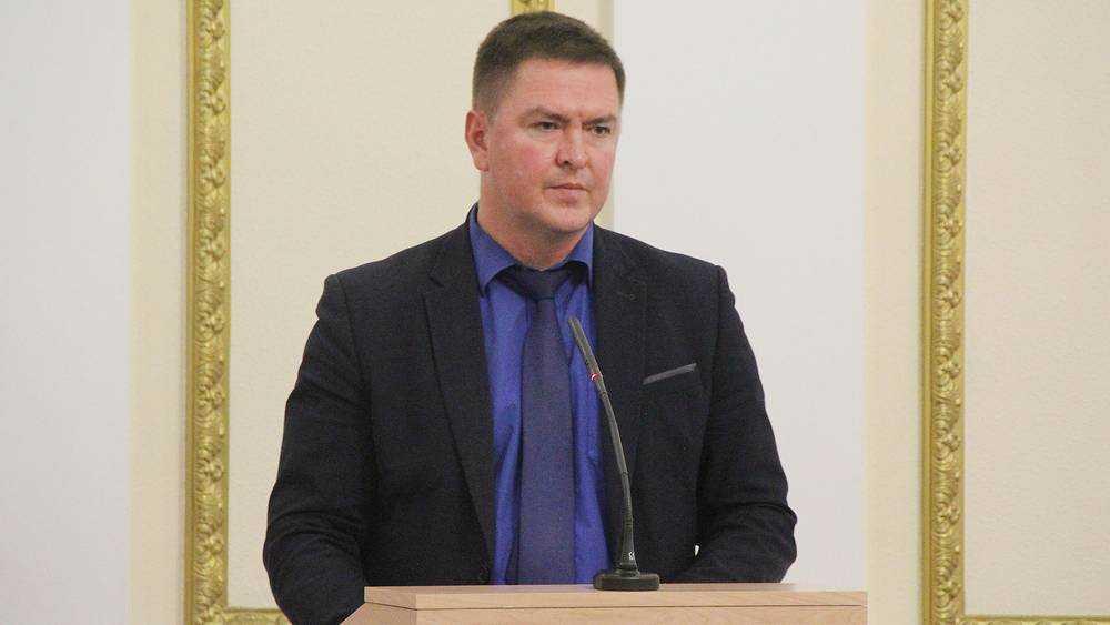 Власти Брянска поклялись за неделю завершить главные дорожные работы