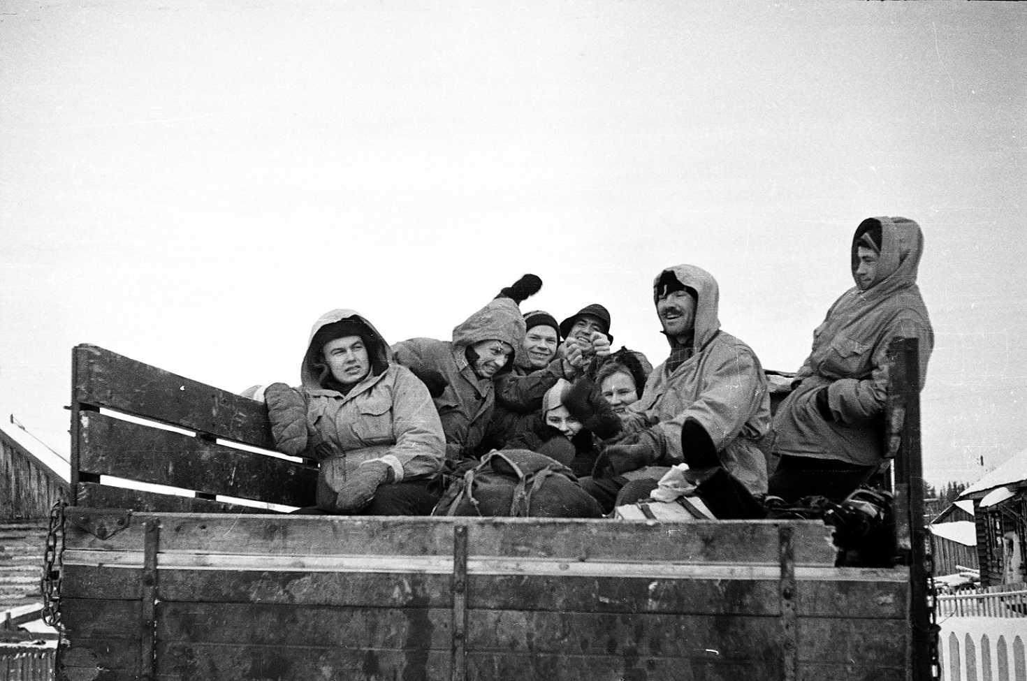 «Она до конца жизни винила себя»: сестра Игоря Дятлова рассказала о зловещей трагедии 1959 года