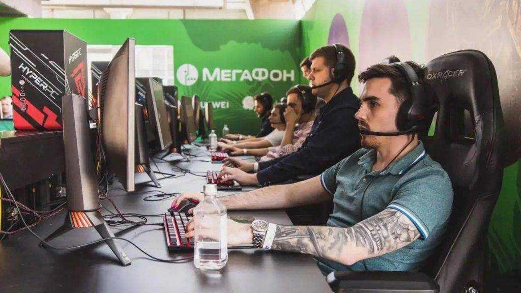 МегаФон стал партнером производителя игр Blizzard