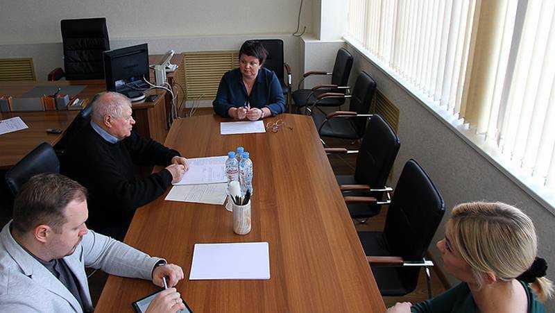 В Брянске в Радицу-Крыловку пообещали пустить новые маршрутки