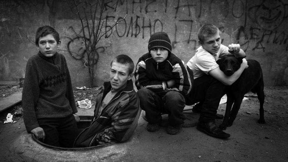Брянскую полицию попросили обуздать банду подростков в Белых Берегах