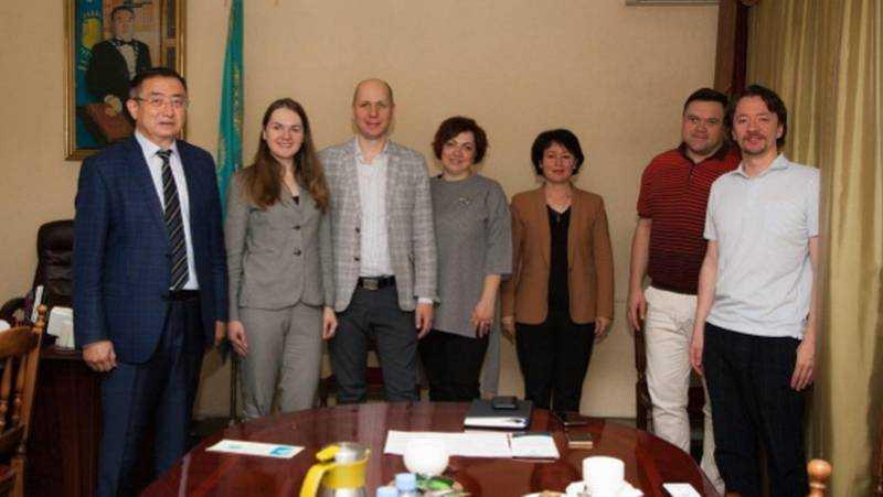 Брянским компаниям предложили оснастить сиденьями стадион Казахстана
