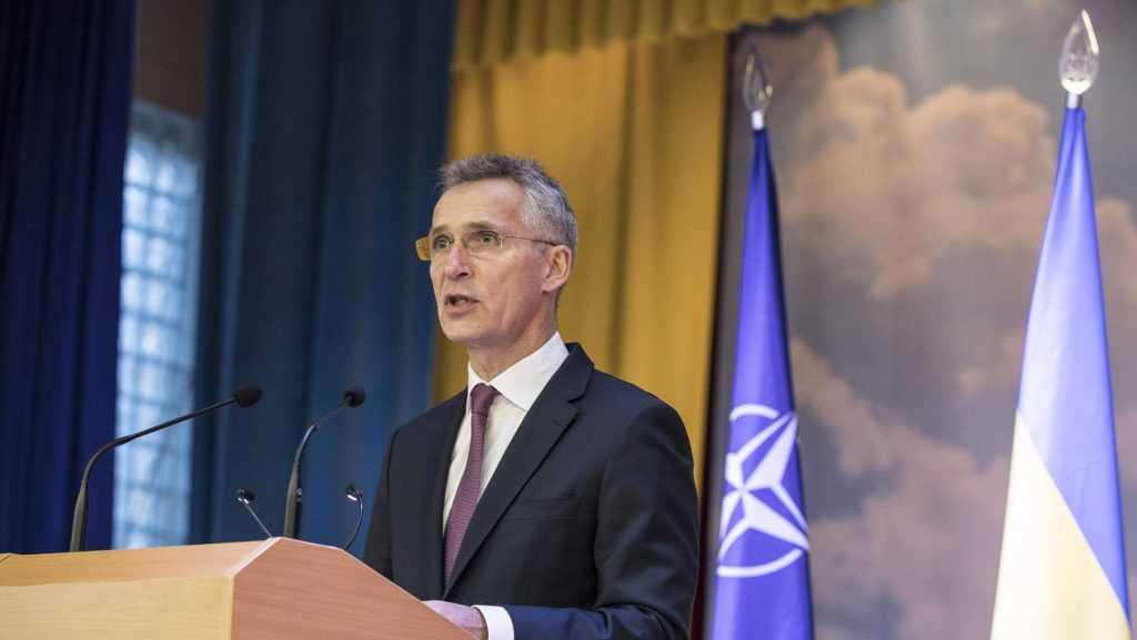 Призыв НАТО рассмешил россиян