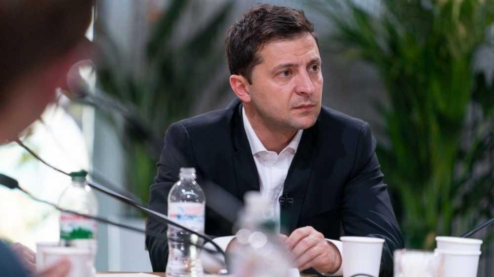 На Украине заявили о создании «уникальной» вакцины от COVID-19