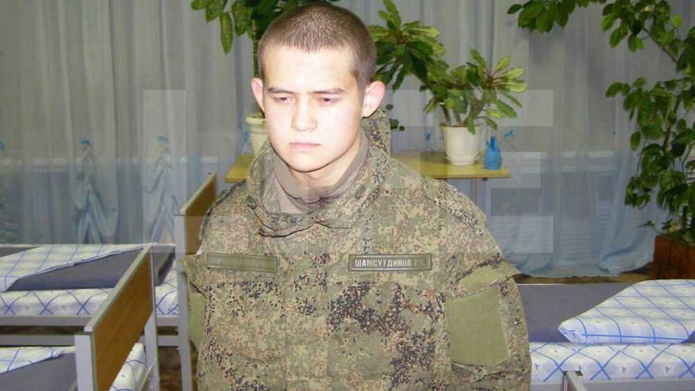 «Довели»: россияне встали на защиту убившего сослуживцев солдата