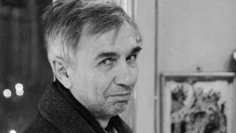 В Брянске простились с фотографом Геннадием Курбатовым