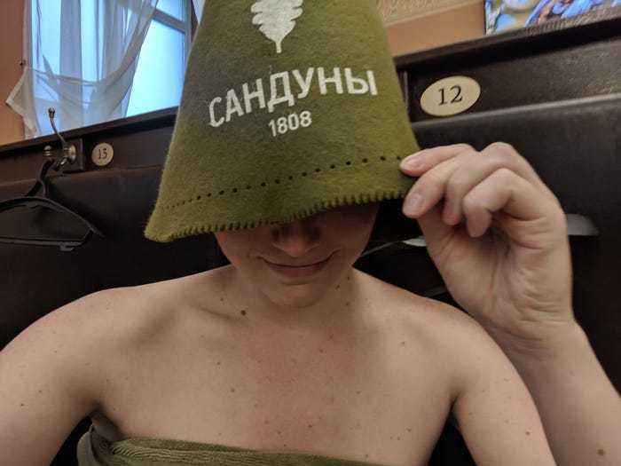 Американка рассказала, что ее шокировало в России