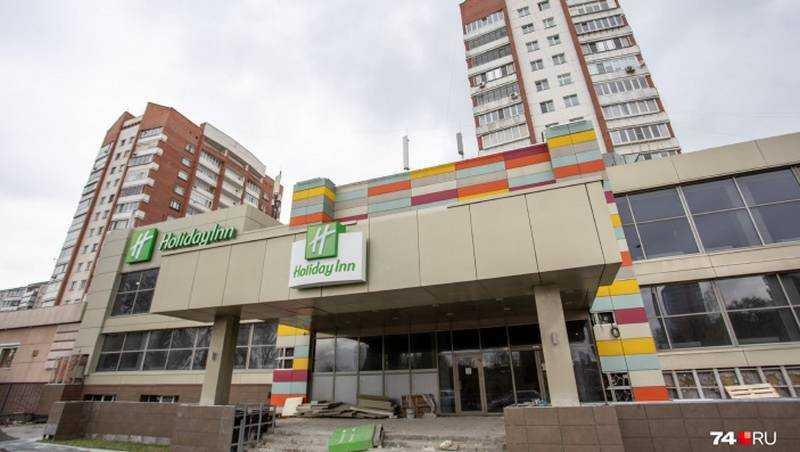 Брянский бизнесмен Кубарев откроет в Челябинске отель