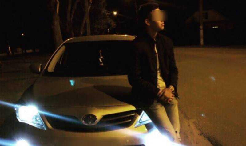 В Брянске задержан виновник резонансного ДТП на Речной улице