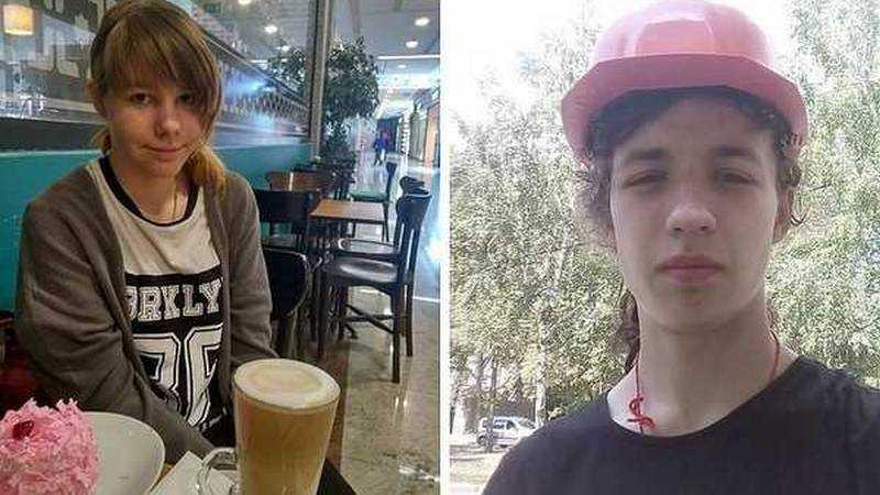 О найденных в Брянской области юных влюбленных рассказал Первый канал