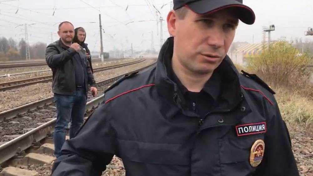 В Навле сняли видео о драке с участием бизнесмена Коломейцева