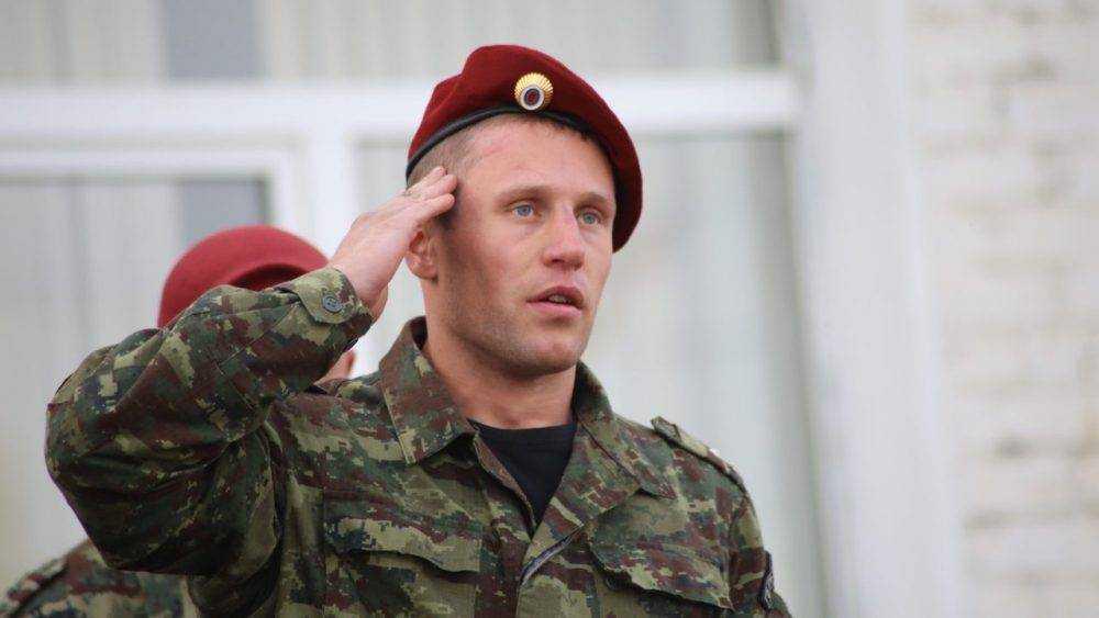 Британцев шокировала тренировка российского спецназа