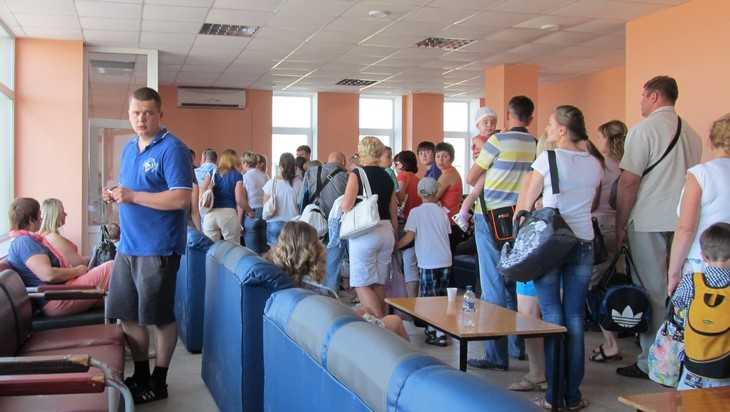 Брянский аэропорт улучшил условия для пассажиров