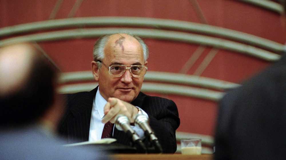Откровения Горбачева о письме Владимиру Путину разозлили россиян