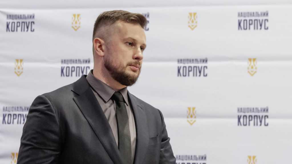 Украинские националисты пригрозили Зеленскому