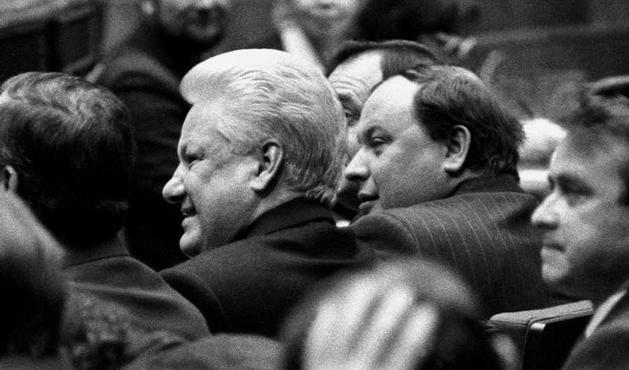 Брянский губернатор Богомаз решил ударить по детищу Ельцина