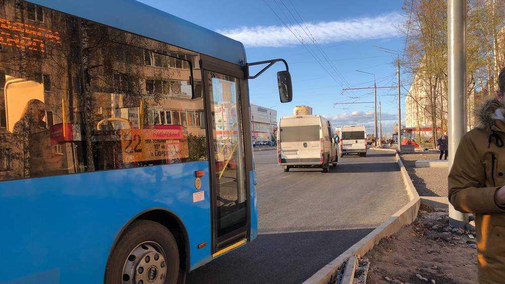 В Бежицком районе Брянска гаишники откроют охоту на водителей автобусов