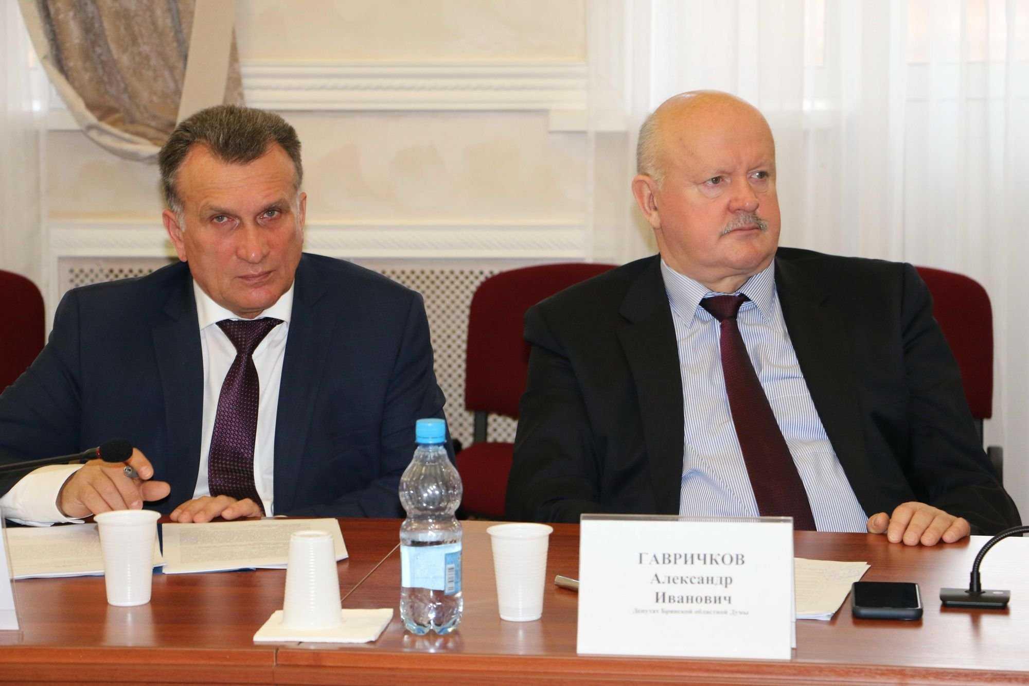 Брянские власти подарили предприятиям льгот на 1,88 миллиарда рублей