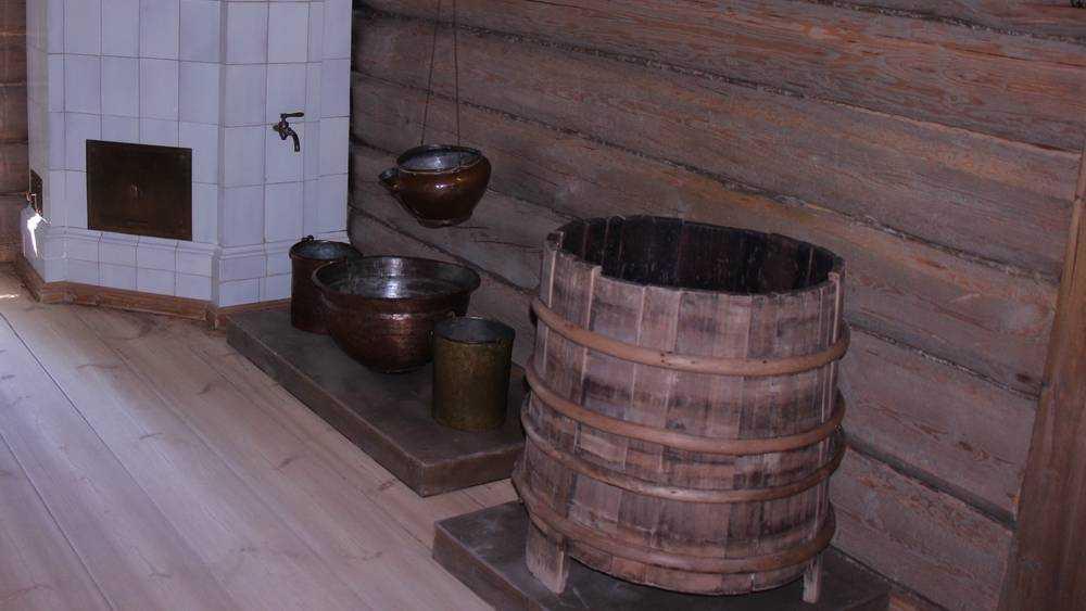 В Брянске не разрешили возобновить работу баням и саунам