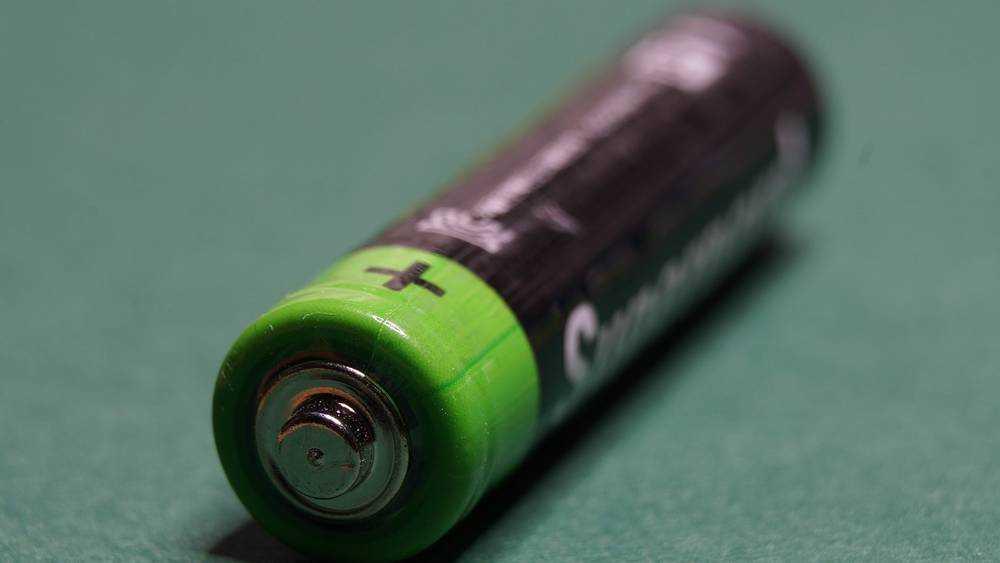 Будущее за металлическими батареями!