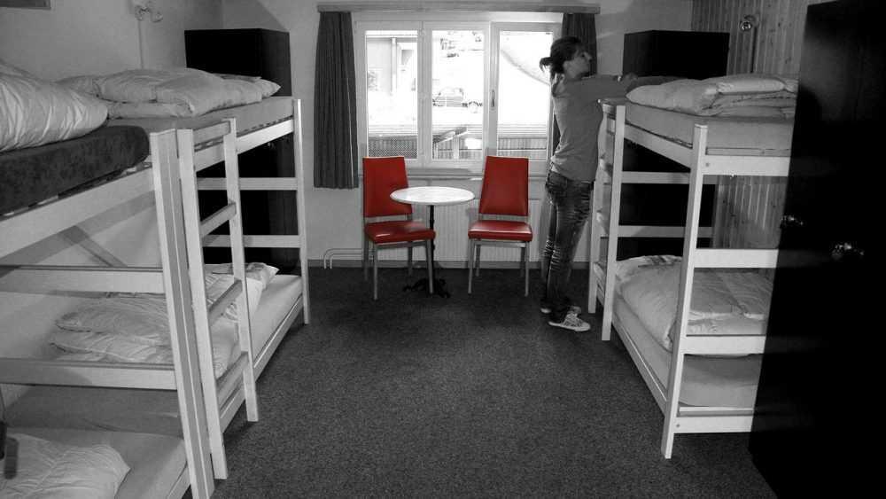 Какие особенности присущи современным хостелам
