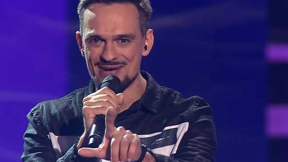 Брянский музыкант и тень Билана провалились в шоу «Голос»