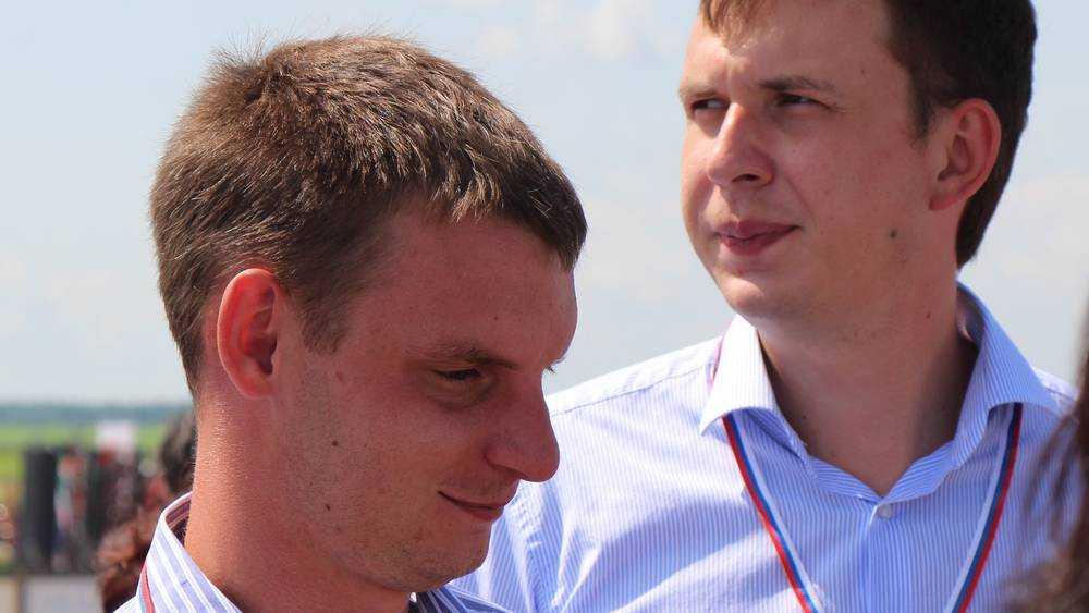Брянский губернатор Александр Богомаз в четвертый раз стал дедушкой