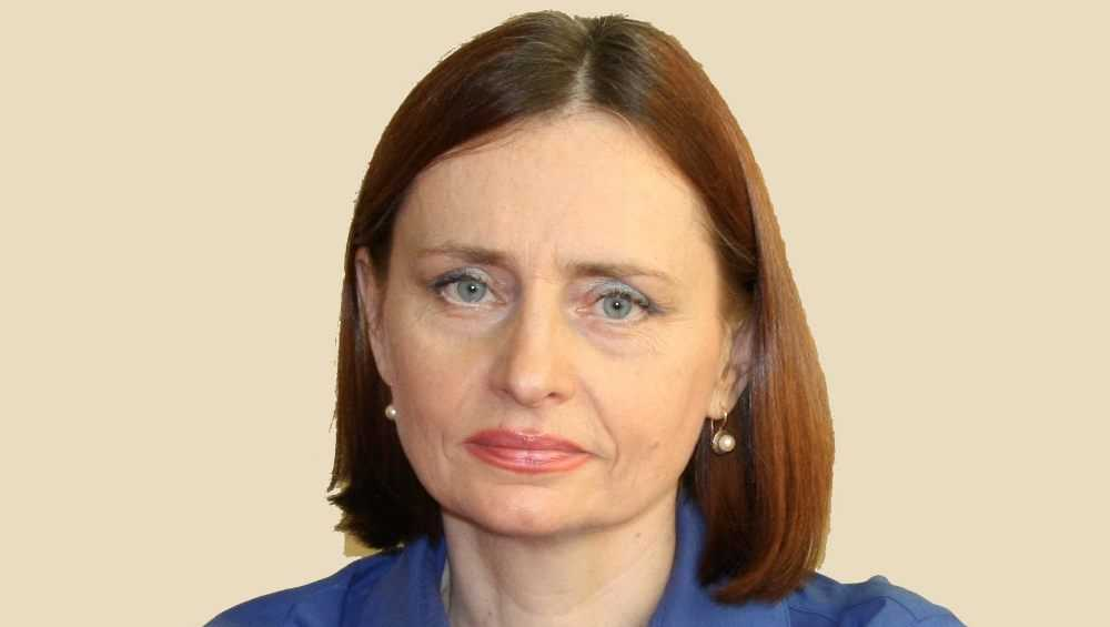 В Брянске скончалась преподаватель БГУ Валентина Боровикова