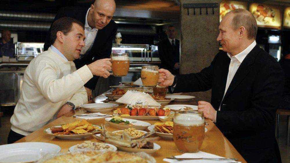 Британцы с удивлением рассказали о том, что Путин сделал с россиянами