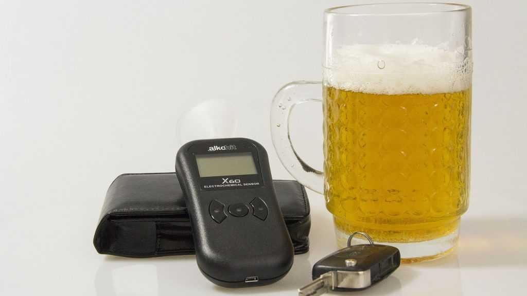 В Новозыбкове водителя приговорили к 240 часам трудотерапии за пьяную езду