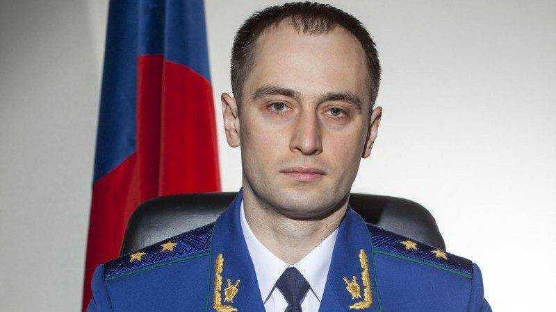 Брянским транспортным прокурорам назначили нового начальника