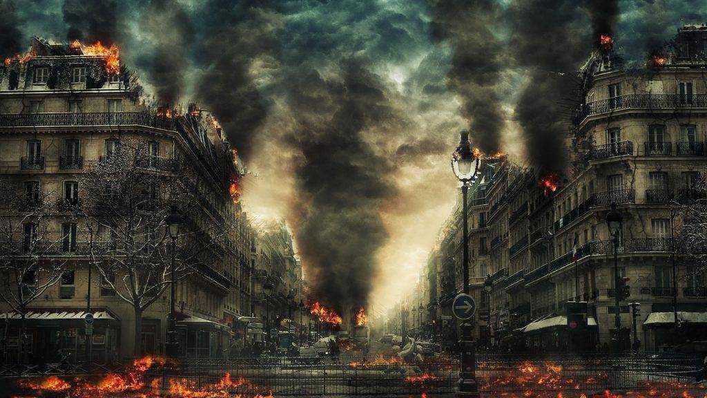 В России подсчитали время для ответного ядерного удара по противнику