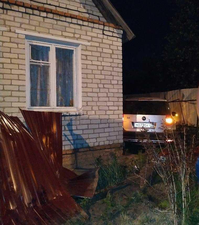 Житель Брянска придумал бетонную ловушку для водителей