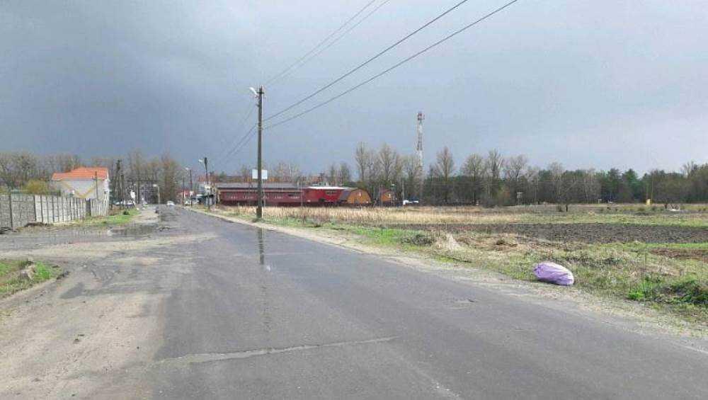 В брянском посёлке Дарковичи построят 7-километровую дорогу