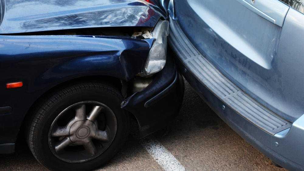 Протаранивший «Шевроле» водитель «Ауди» покалечил свою пассажирку