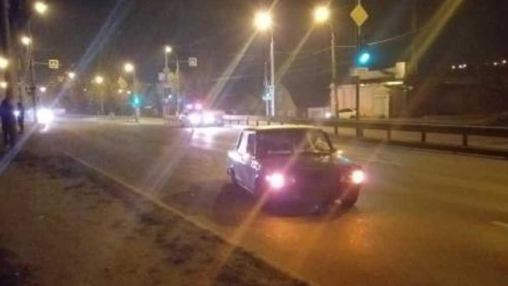 В Брянске водитель ВАЗ покалечил 36-летнего пешехода