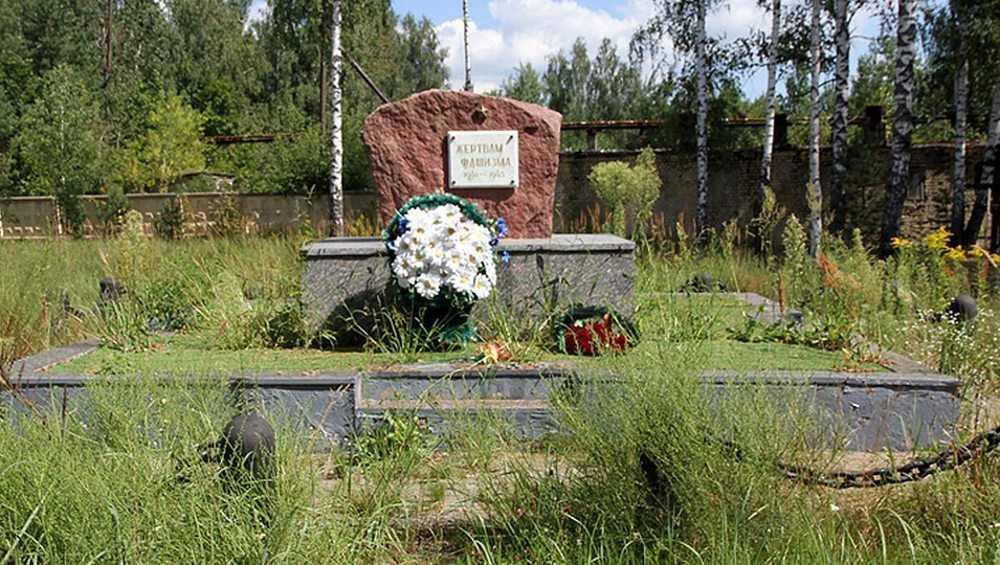В Брянске на костях 40 тысяч узников могут построить микрорайон