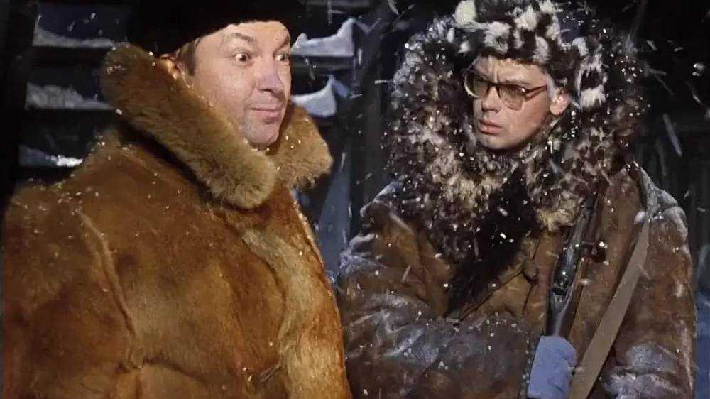 В Брянской области создали 77 зимних патрульных отрядов